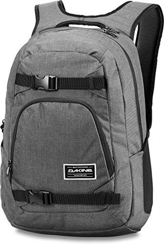 Dakine Mens Explorer Backpack, Carbon Dakine Mission Laptop Backpack