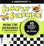 Simply Science - Independent, Nora Gaydos, 1584761695