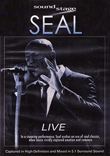 seal live - 4