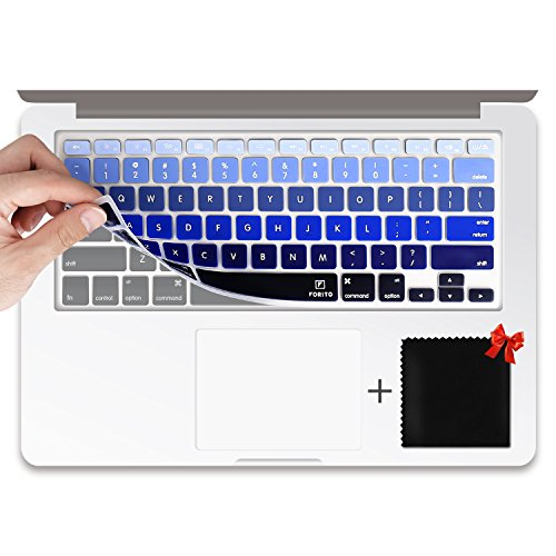 keyboard cover for macbook air - 8