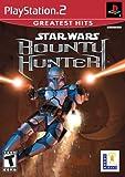 Star Wars Bounty Hunter - PlayStation 2