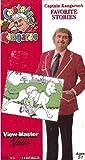 Captain Kangaroo's Favorite Stories [VHS]