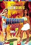Latin Dimes Reggaeton Mix Vol. 1