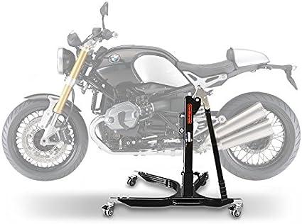 Constands Power Classic Zentralständer Für Bmw R Ninet 14 20 Motorrad Aufbockständer Heber Montageständer Auto