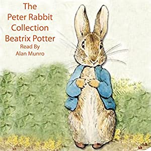Peter Rabbit Collection Audible
