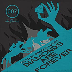 Diamonds are Forever (with Interview) Audiobook