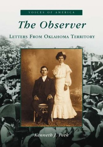 The Observer Letters from Oklahoma Territory (OK) (Voices of America) ebook