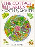 The Cottage Garden Month-by-month