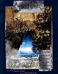 Emblèmes n°14 : Les Portes par Antoine Lencou