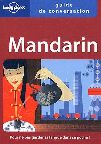 Mandarin (French Edition)
