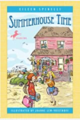 Summerhouse Time Kindle Edition