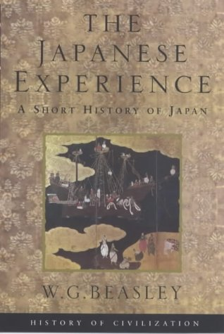 The Japanese Experience - a Short History of Japan
