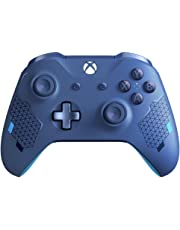 Xbox One Controller Sports Blue
