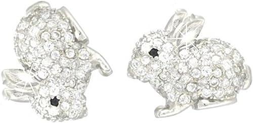 Cute Women/'s 925 Silver Little Bird Earring Ear Stud Women Fashion Jewelry x1