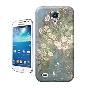 Unique Phone Case Characteristic pattern-20 Hard Cover for samsung galaxy s4 cases-buythecase by lolosakes