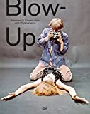 img - for Blow-Up: Antonioni's Classic Film and Photography book / textbook / text book