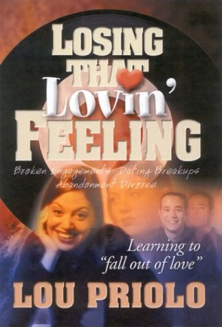 Losing That Lovin' Feeling: Learning to Fall Out of Love PDF