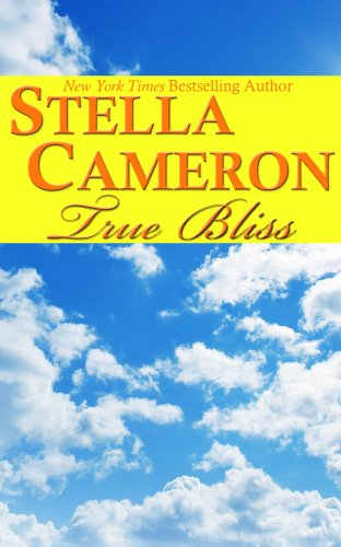 book cover of True Bliss