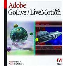 Adobe GoLive/LiveMotion Pack [Old Version]