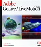 Adobe GoLive/LiveMotion Pack [Old Version]