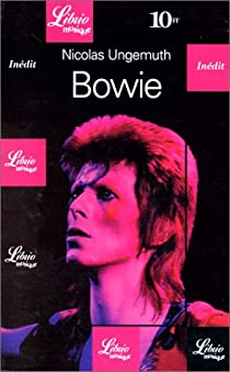 David Bowie par Ungemuth