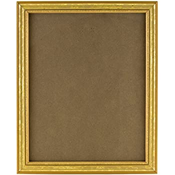 Amazon.com - Craig Frames 314GD 24 by 36-Inch Picture Frame, Ornate ...
