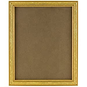 amazon com craig frames 314gd 13 by 19 inch picture frame ornate