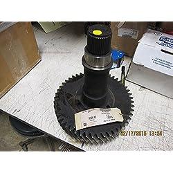 John Deere 624J John Deere Spur Gear Output Shaft
