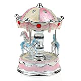 Atdoshop Christmas Music Box Birthday Gift