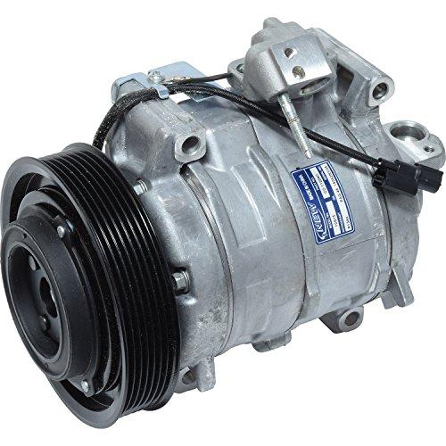 UAC CO 11224C A/C Compressor ()