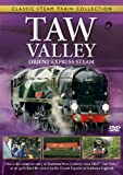 Classic Steam Train Collection: Taw Valley [DVD]