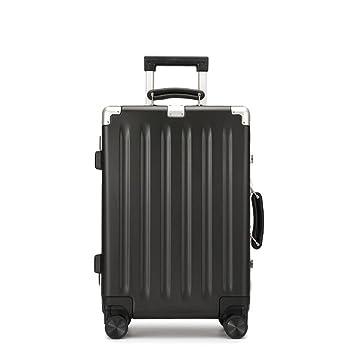 D'affaires Cadre Ljshu Aluminium Case Nouvelle En Abs Mode Trolley OPkXiTZu