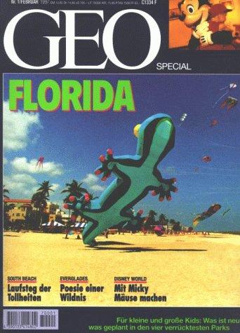 Geo Special Florida.