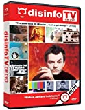 DisinfoTV on DVD