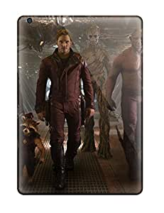New Style Design High Quality Guardians Of The Galaxy Cover Case With Excellent Style For Ipad Air