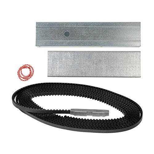 8 ft. Master Belt Drive Rail Extension Kit (Drive Belt Extension)