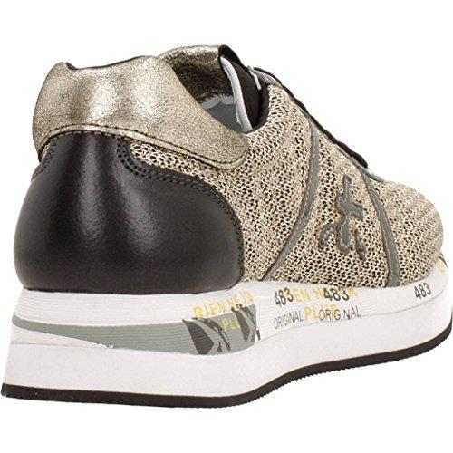Gold Conny Premiata Gold Premiata Sneaker Premiata 2596 Sneaker 2596 Conny Sneaker ZOFgw7WEq