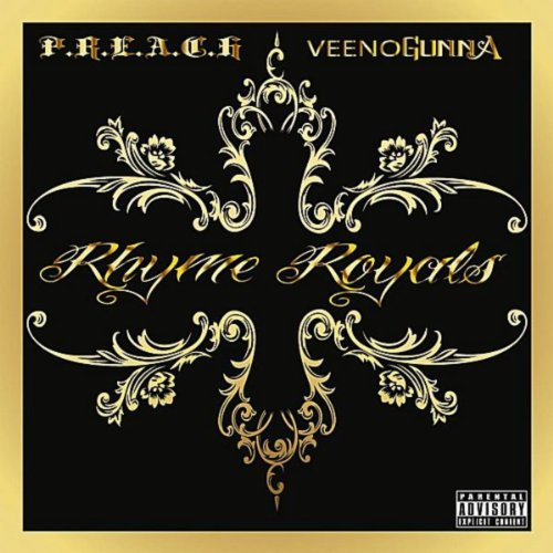 Rhyme Royals [Explicit]