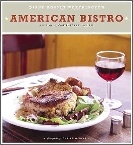 Book American Bistro