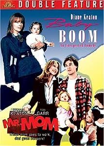 Baby Boom/mr. Mom Dblf Dvd [Import]