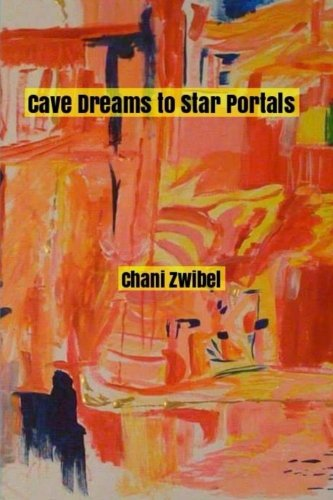 Cave Dreams to Star Portals - Night Holy Tree Oh