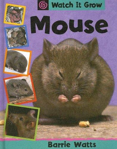 Mouse (Watch It Grow) ebook