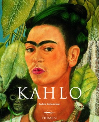 Frida Kahlo: 1907-1954 (Spanish Edition)