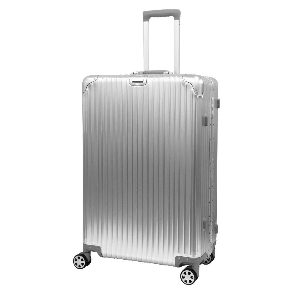 スーツケース Lサイズ おしゃれ 軽量 キャリーケース 89L   B07CLJKW61