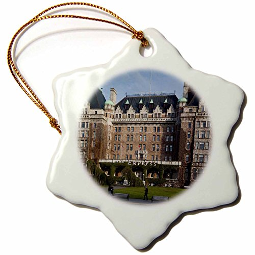 Used, orn_135240_1 Danita Delimont - Hotels - Fairmont Empress for sale  Delivered anywhere in Canada