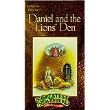 Greatest Adventure: Daniel & Lion