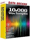 10,000 WAV Samples