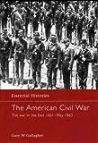 The American Civil War, Gary W. Gallagher, 1579583563