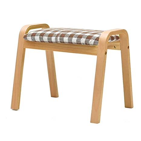 Super Xsjj Storage Stool Household Solid Wood Rectangular Living Camellatalisay Diy Chair Ideas Camellatalisaycom