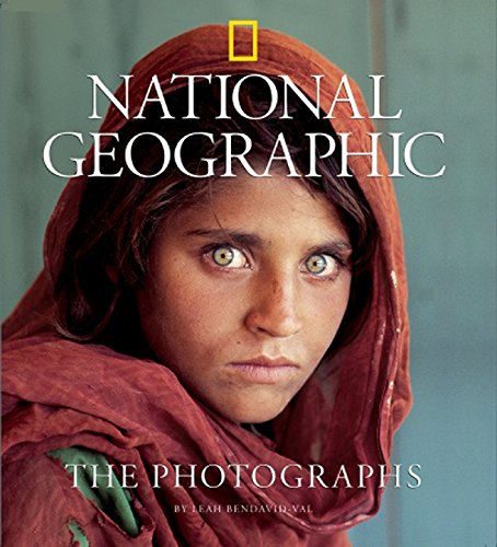 National Geographic: The Photographs (National Geographic Collectors Series)